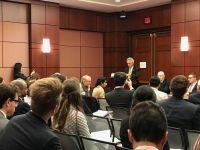 Dân biểu Mỹ chỉ trích Việt Nam vi phạm Nhân quyền, đàn áp Tôn giáo