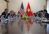Ngoại trưởng Kerry thăm Việt Nam, dự báo gì vào chuyến đi này?