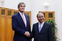Việt Nam được gì sau chuyến thăm của ông John Kerry?